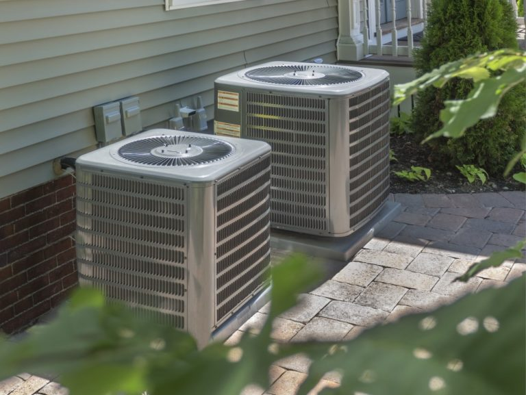 HVAC System Air Compressors