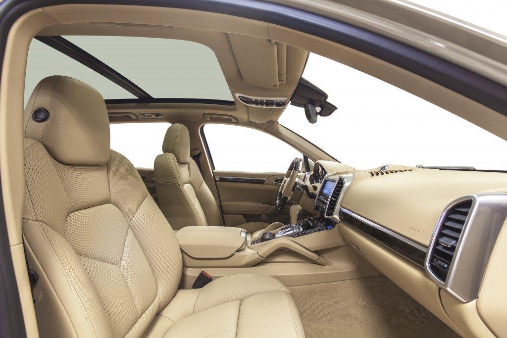 Neoprene in car seat covers