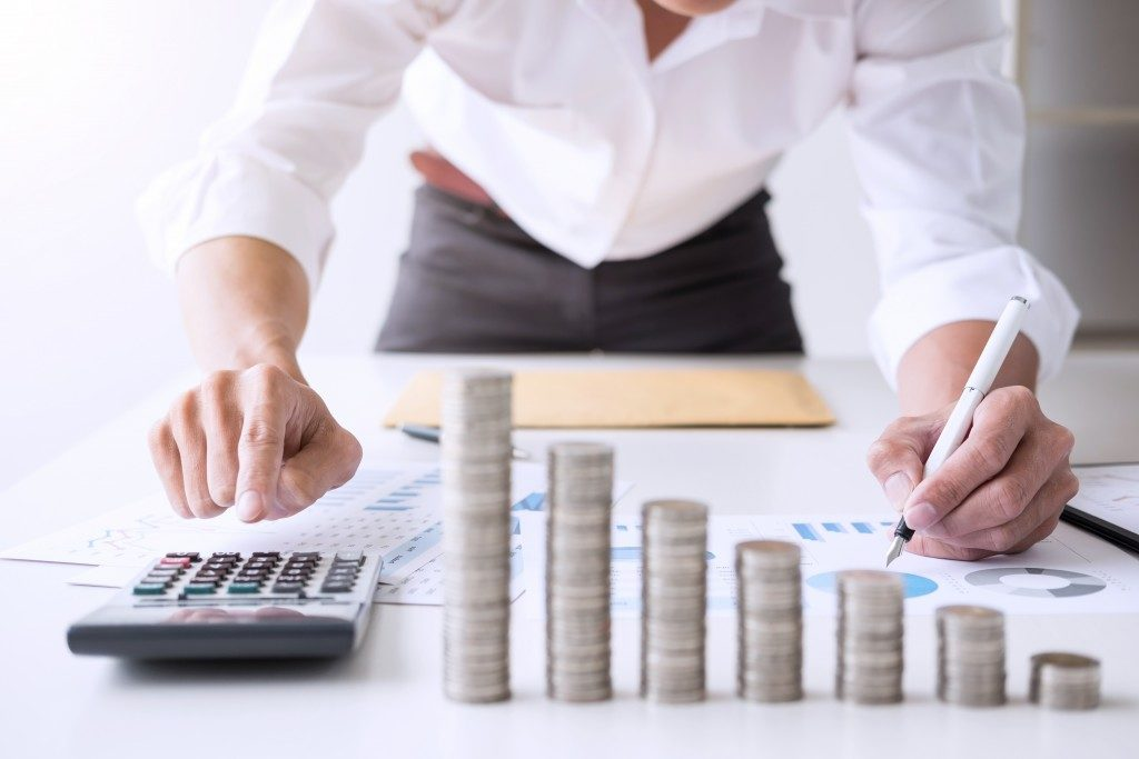 Computing for tax