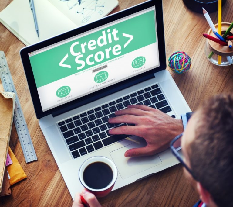 monitoring Credit score