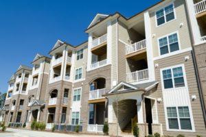 rental apartments
