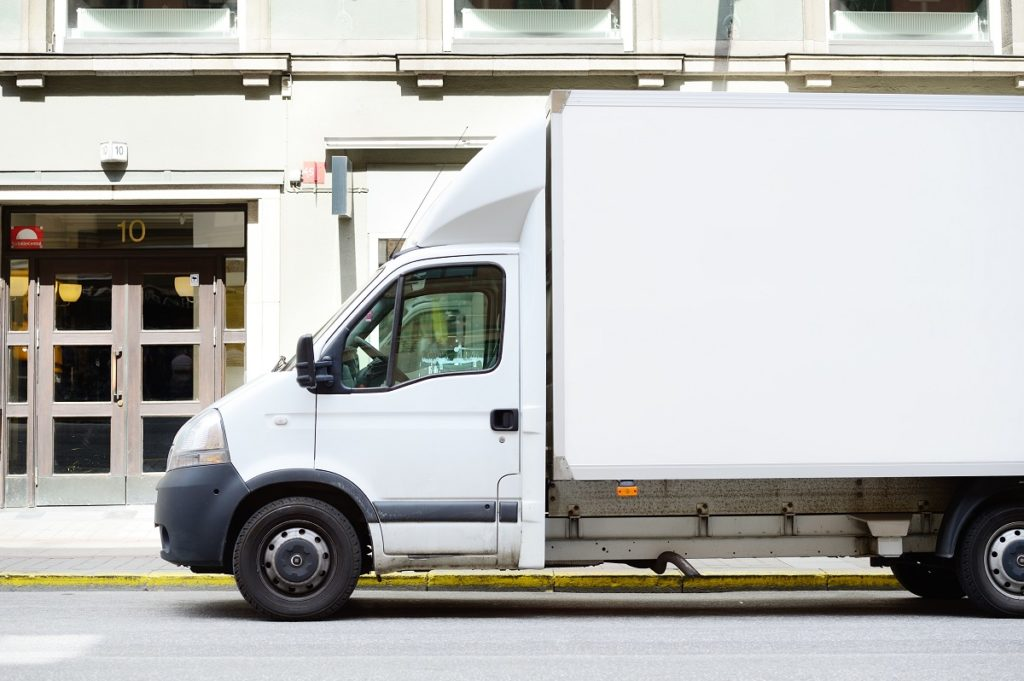 logistics operation