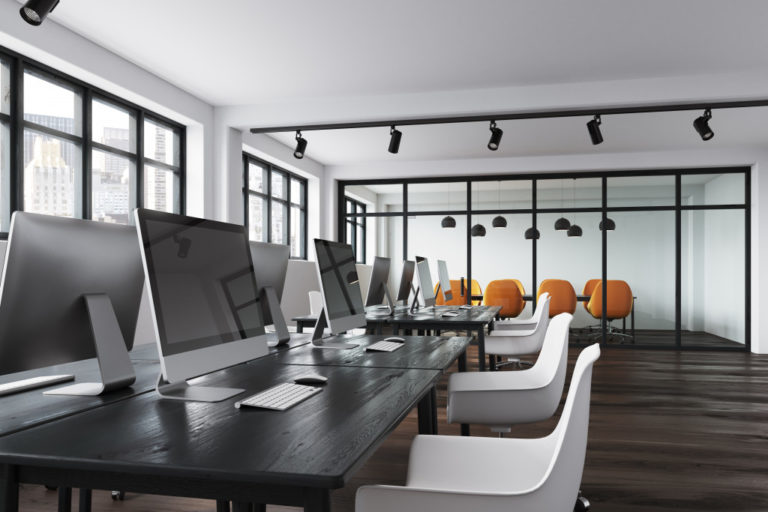 office design concept