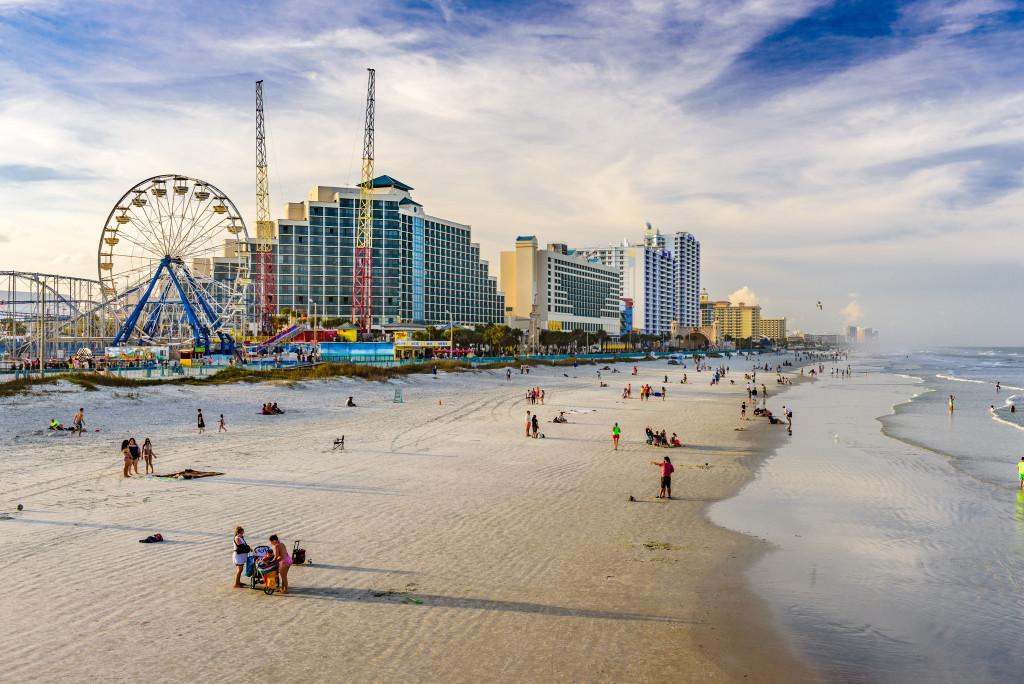 cali beachfront